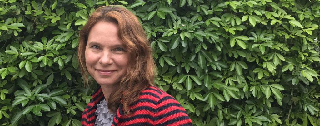 Bozena Latek Addiction Therapist Counsellor London